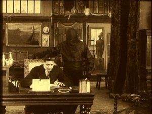 The Murderous Corpse (1913)