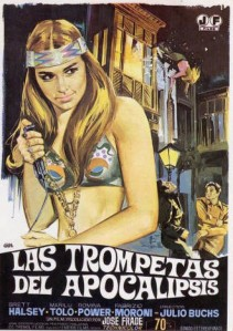 Trumpets of the Apocalypse:Murder By Music:Las Trompetas Del Apocalipsis (1969)