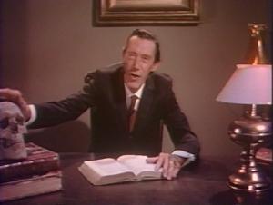Pacto diabólico/Diabolical Pact (1969)