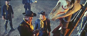 The Road To Fort Alamo/La Strada per Fort Alamo (1964)